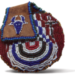 Comanche Medicine Bag 1880s