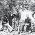 K Buffalo Soldiers